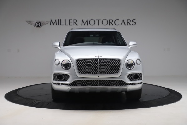 Used 2018 Bentley Bentayga Mulliner Edition for sale Sold at Rolls-Royce Motor Cars Greenwich in Greenwich CT 06830 12