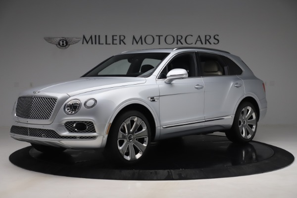 Used 2018 Bentley Bentayga Mulliner Edition for sale Sold at Rolls-Royce Motor Cars Greenwich in Greenwich CT 06830 2