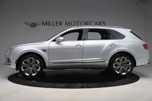 Used 2018 Bentley Bentayga Mulliner Edition for sale Sold at Rolls-Royce Motor Cars Greenwich in Greenwich CT 06830 3