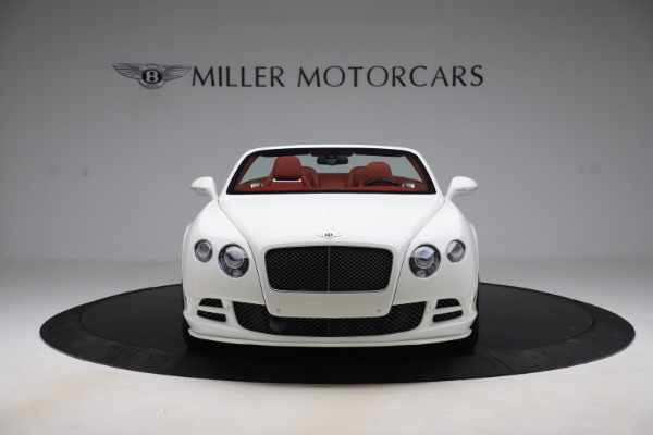Used 2015 Bentley Continental GT Speed for sale Sold at Rolls-Royce Motor Cars Greenwich in Greenwich CT 06830 20