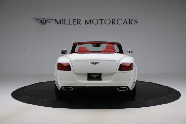 Used 2015 Bentley Continental GT Speed for sale Sold at Rolls-Royce Motor Cars Greenwich in Greenwich CT 06830 6