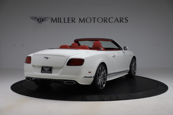 Used 2015 Bentley Continental GT Speed for sale Sold at Rolls-Royce Motor Cars Greenwich in Greenwich CT 06830 7
