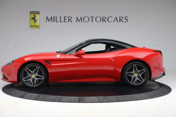 Used 2017 Ferrari California T for sale Sold at Rolls-Royce Motor Cars Greenwich in Greenwich CT 06830 14