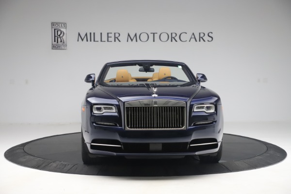Used 2017 Rolls-Royce Dawn for sale $265,900 at Rolls-Royce Motor Cars Greenwich in Greenwich CT 06830 2