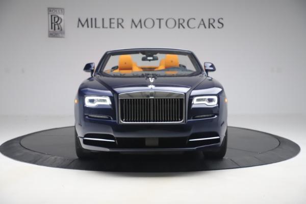 Used 2017 Rolls-Royce Dawn for sale $249,900 at Rolls-Royce Motor Cars Greenwich in Greenwich CT 06830 2