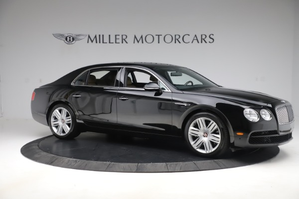 Used 2016 Bentley Flying Spur V8 for sale $119,900 at Rolls-Royce Motor Cars Greenwich in Greenwich CT 06830 10