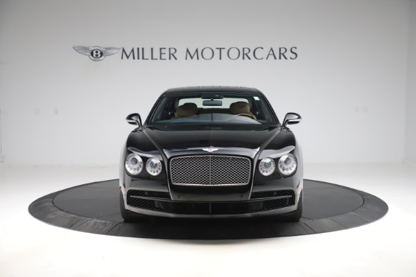 Used 2016 Bentley Flying Spur V8 for sale $119,900 at Rolls-Royce Motor Cars Greenwich in Greenwich CT 06830 12