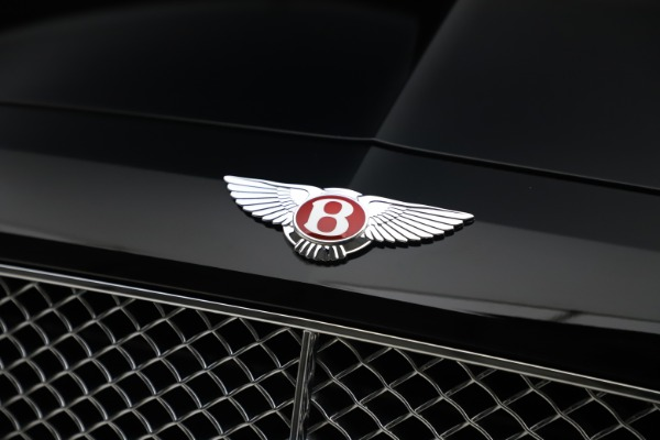 Used 2016 Bentley Flying Spur V8 for sale $119,900 at Rolls-Royce Motor Cars Greenwich in Greenwich CT 06830 14