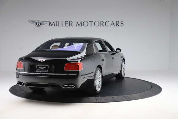 Used 2016 Bentley Flying Spur V8 for sale $119,900 at Rolls-Royce Motor Cars Greenwich in Greenwich CT 06830 7