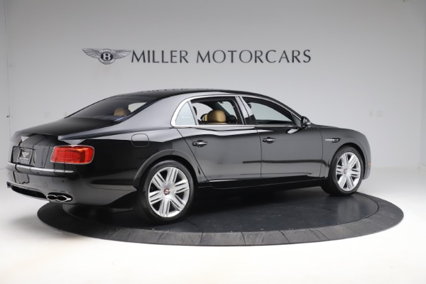 Used 2016 Bentley Flying Spur V8 for sale $119,900 at Rolls-Royce Motor Cars Greenwich in Greenwich CT 06830 8