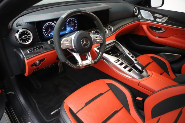 Used 2019 Mercedes-Benz AMG GT 63 S for sale Sold at Rolls-Royce Motor Cars Greenwich in Greenwich CT 06830 13