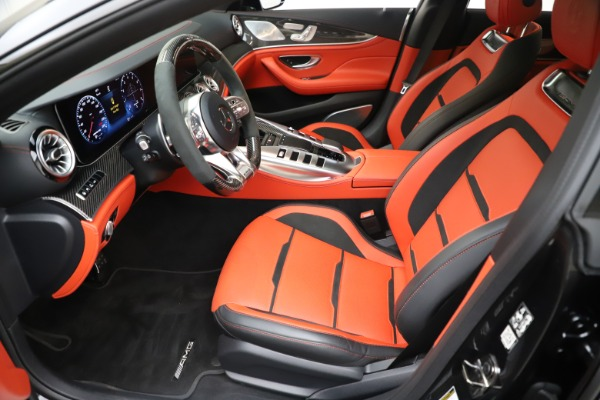Used 2019 Mercedes-Benz AMG GT 63 S for sale Sold at Rolls-Royce Motor Cars Greenwich in Greenwich CT 06830 14