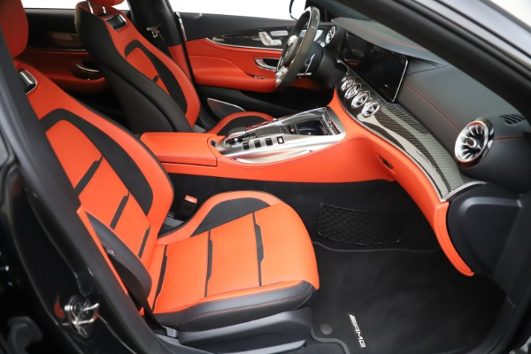 Used 2019 Mercedes-Benz AMG GT 63 S for sale Sold at Rolls-Royce Motor Cars Greenwich in Greenwich CT 06830 20