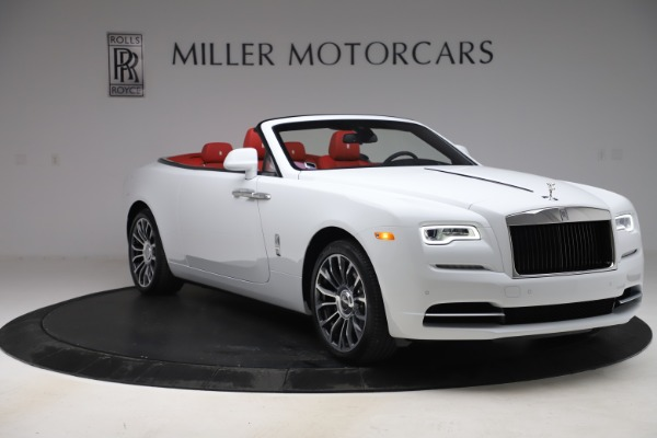 New 2020 Rolls-Royce Dawn for sale $404,675 at Rolls-Royce Motor Cars Greenwich in Greenwich CT 06830 12