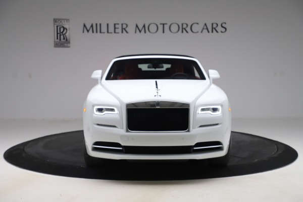 New 2020 Rolls-Royce Dawn for sale $404,675 at Rolls-Royce Motor Cars Greenwich in Greenwich CT 06830 14