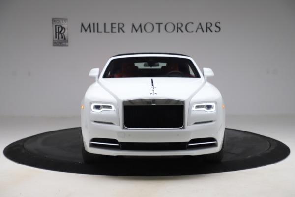 Used 2020 Rolls-Royce Dawn for sale $359,900 at Rolls-Royce Motor Cars Greenwich in Greenwich CT 06830 14