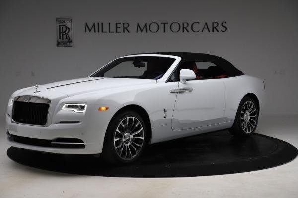 Used 2020 Rolls-Royce Dawn for sale $359,900 at Rolls-Royce Motor Cars Greenwich in Greenwich CT 06830 15