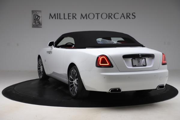 Used 2020 Rolls-Royce Dawn for sale $359,900 at Rolls-Royce Motor Cars Greenwich in Greenwich CT 06830 18