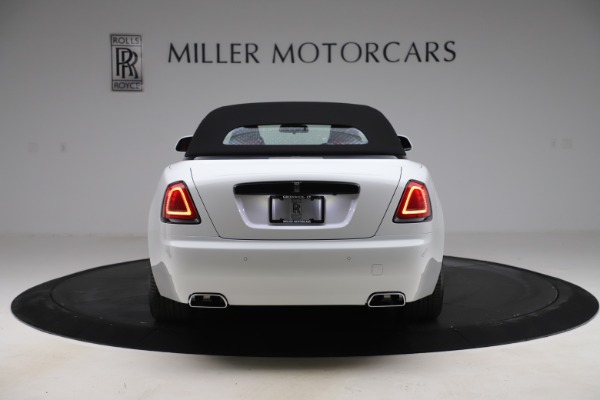 New 2020 Rolls-Royce Dawn for sale $404,675 at Rolls-Royce Motor Cars Greenwich in Greenwich CT 06830 19
