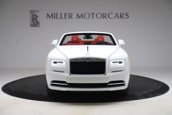 New 2020 Rolls-Royce Dawn for sale $404,675 at Rolls-Royce Motor Cars Greenwich in Greenwich CT 06830 2
