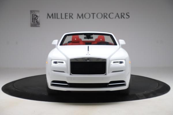 Used 2020 Rolls-Royce Dawn for sale $359,900 at Rolls-Royce Motor Cars Greenwich in Greenwich CT 06830 2