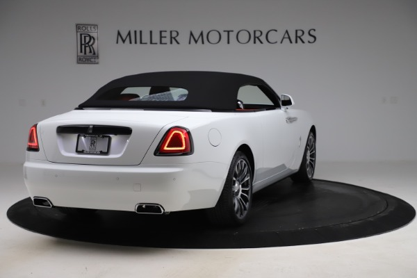 Used 2020 Rolls-Royce Dawn for sale $359,900 at Rolls-Royce Motor Cars Greenwich in Greenwich CT 06830 20