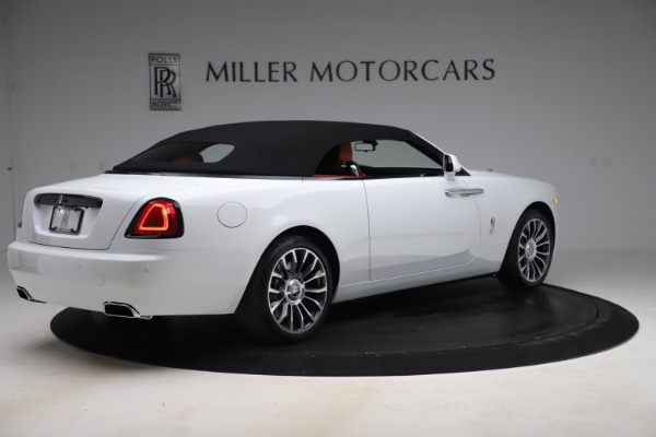 New 2020 Rolls-Royce Dawn for sale $404,675 at Rolls-Royce Motor Cars Greenwich in Greenwich CT 06830 21