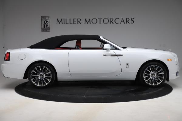 Used 2020 Rolls-Royce Dawn for sale $359,900 at Rolls-Royce Motor Cars Greenwich in Greenwich CT 06830 22