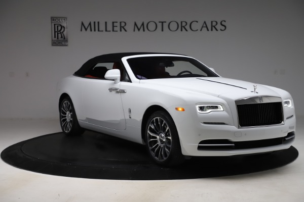 Used 2020 Rolls-Royce Dawn for sale $359,900 at Rolls-Royce Motor Cars Greenwich in Greenwich CT 06830 24