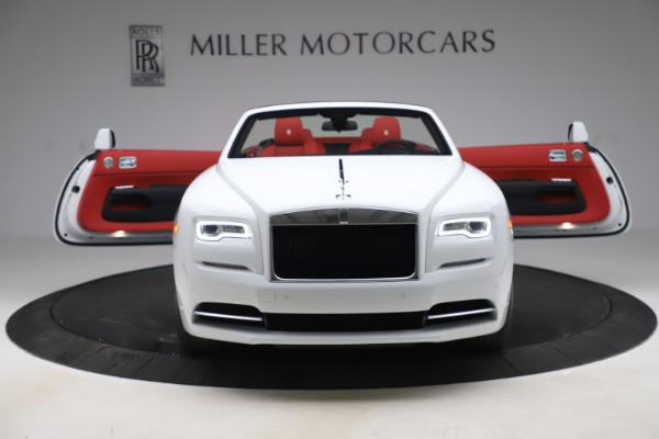New 2020 Rolls-Royce Dawn for sale $404,675 at Rolls-Royce Motor Cars Greenwich in Greenwich CT 06830 25