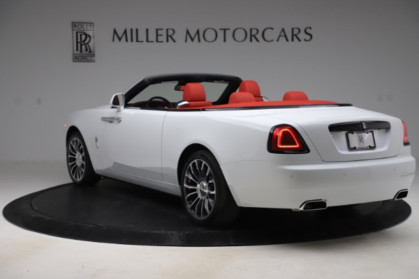 New 2020 Rolls-Royce Dawn for sale Sold at Rolls-Royce Motor Cars Greenwich in Greenwich CT 06830 6