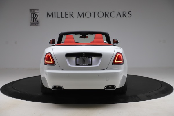 New 2020 Rolls-Royce Dawn for sale $404,675 at Rolls-Royce Motor Cars Greenwich in Greenwich CT 06830 7