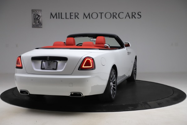 New 2020 Rolls-Royce Dawn for sale $404,675 at Rolls-Royce Motor Cars Greenwich in Greenwich CT 06830 8