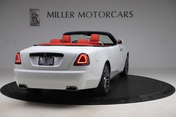 Used 2020 Rolls-Royce Dawn for sale $359,900 at Rolls-Royce Motor Cars Greenwich in Greenwich CT 06830 8