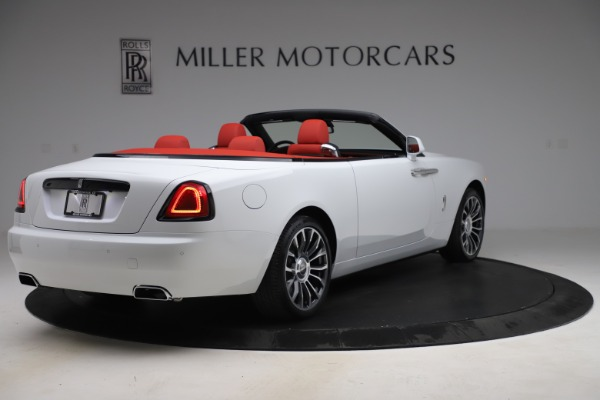 New 2020 Rolls-Royce Dawn for sale $404,675 at Rolls-Royce Motor Cars Greenwich in Greenwich CT 06830 9