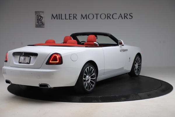 Used 2020 Rolls-Royce Dawn for sale $359,900 at Rolls-Royce Motor Cars Greenwich in Greenwich CT 06830 9