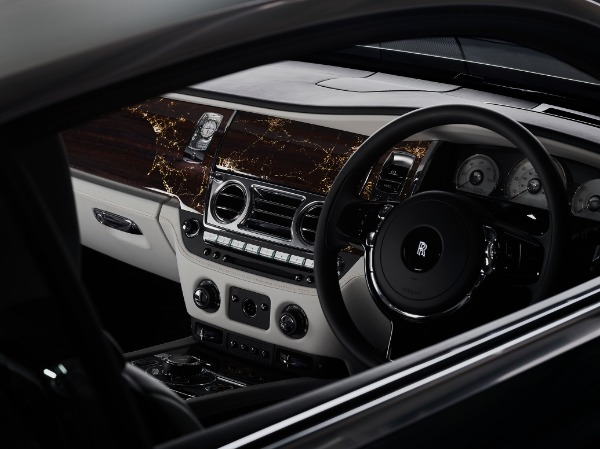 New 2020 Rolls-Royce Wraith Eagle for sale Sold at Rolls-Royce Motor Cars Greenwich in Greenwich CT 06830 7