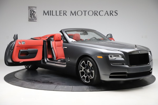 New 2020 Rolls-Royce Dawn Black Badge for sale $477,975 at Rolls-Royce Motor Cars Greenwich in Greenwich CT 06830 13