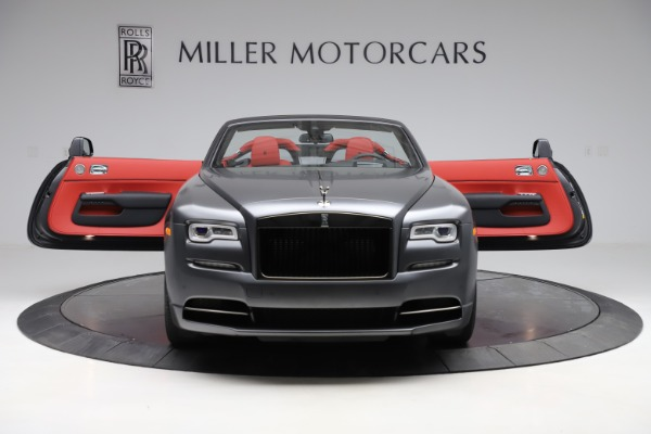 New 2020 Rolls-Royce Dawn Black Badge for sale $477,975 at Rolls-Royce Motor Cars Greenwich in Greenwich CT 06830 14