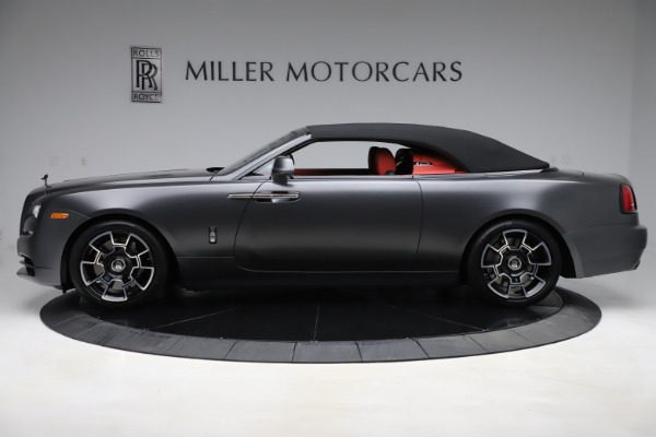 New 2020 Rolls-Royce Dawn Black Badge for sale $477,975 at Rolls-Royce Motor Cars Greenwich in Greenwich CT 06830 17