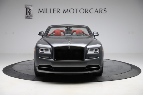 New 2020 Rolls-Royce Dawn Black Badge for sale $477,975 at Rolls-Royce Motor Cars Greenwich in Greenwich CT 06830 2