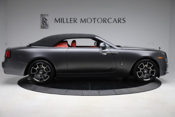 New 2020 Rolls-Royce Dawn Black Badge for sale $477,975 at Rolls-Royce Motor Cars Greenwich in Greenwich CT 06830 20