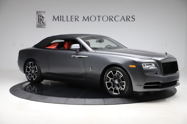 New 2020 Rolls-Royce Dawn Black Badge for sale $477,975 at Rolls-Royce Motor Cars Greenwich in Greenwich CT 06830 21