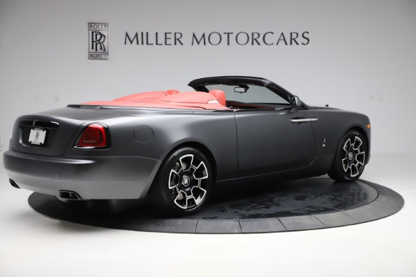 New 2020 Rolls-Royce Dawn Black Badge for sale $477,975 at Rolls-Royce Motor Cars Greenwich in Greenwich CT 06830 8