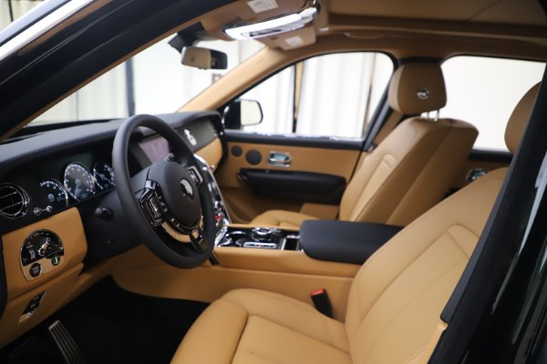 New 2020 Rolls-Royce Cullinan for sale $348,975 at Rolls-Royce Motor Cars Greenwich in Greenwich CT 06830 11