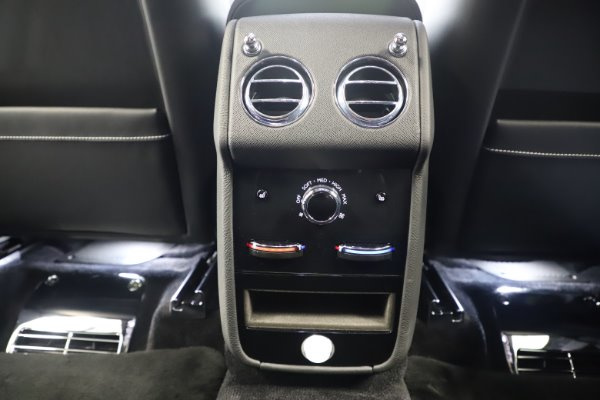 New 2020 Rolls-Royce Cullinan for sale Sold at Rolls-Royce Motor Cars Greenwich in Greenwich CT 06830 21