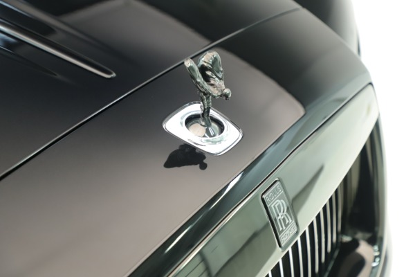 New 2020 Rolls-Royce Wraith Black Badge for sale Sold at Rolls-Royce Motor Cars Greenwich in Greenwich CT 06830 10