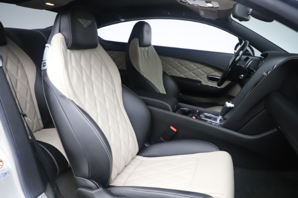 Used 2014 Bentley Continental GT V8 S for sale Sold at Rolls-Royce Motor Cars Greenwich in Greenwich CT 06830 25