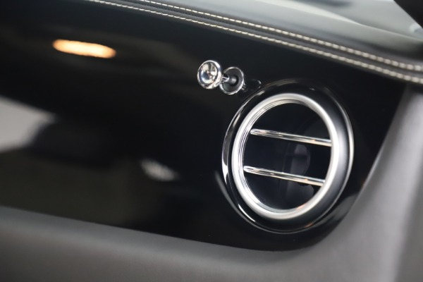 Used 2014 Bentley Continental GT V8 S for sale Sold at Rolls-Royce Motor Cars Greenwich in Greenwich CT 06830 26