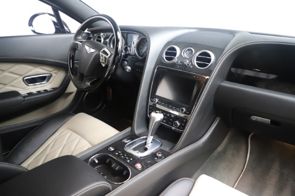 Used 2014 Bentley Continental GT V8 S for sale Sold at Rolls-Royce Motor Cars Greenwich in Greenwich CT 06830 27